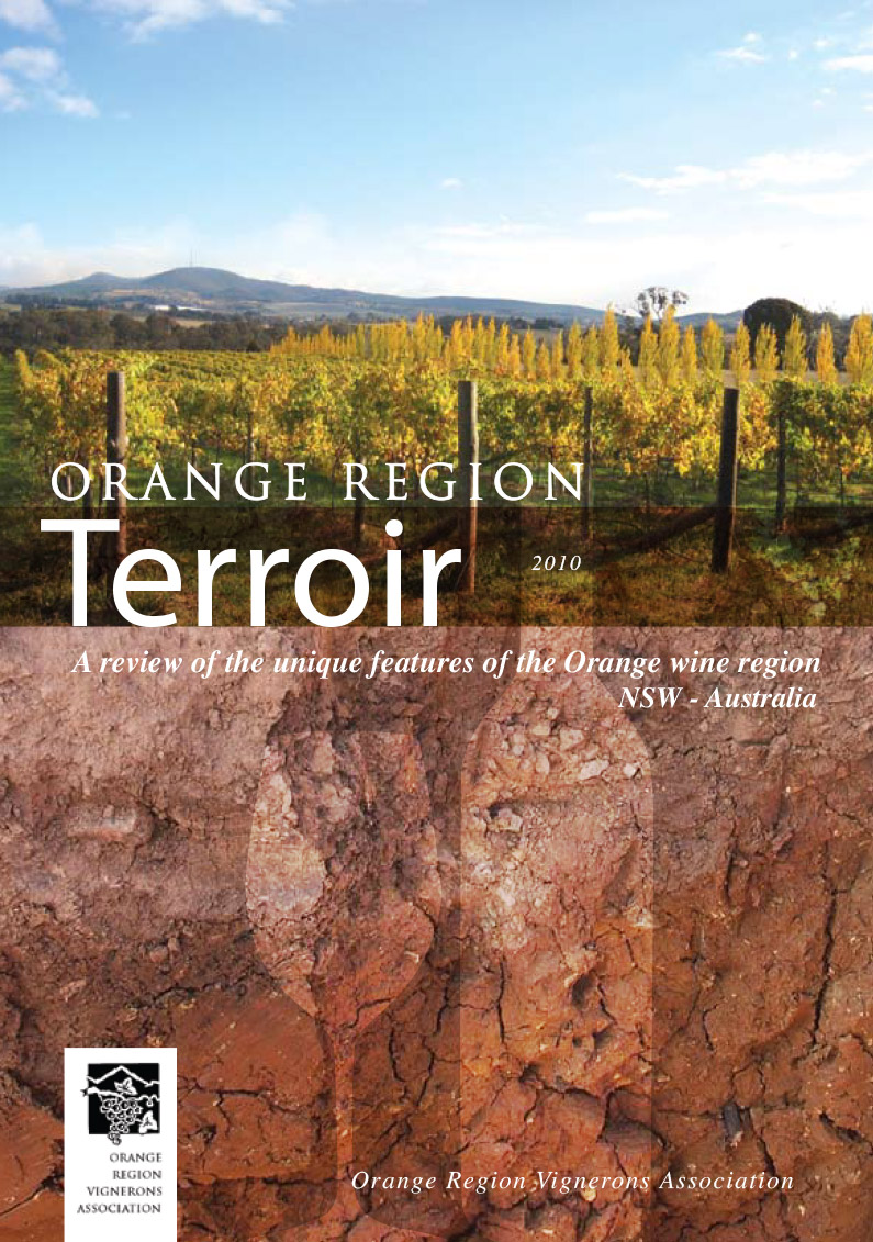 Orange Terrior Cover - Download